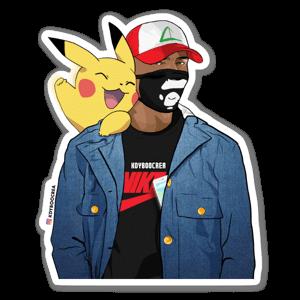ASH 2.0 sticker