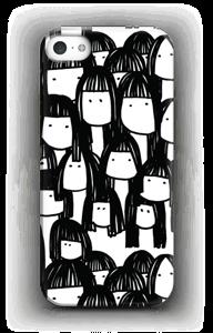 Ami(e)s Coque  IPhone 5/5S