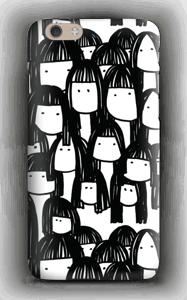 Friends case IPhone 6