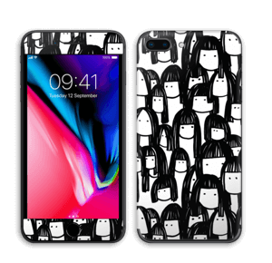 Ami(e)s Skin IPhone 8 Plus