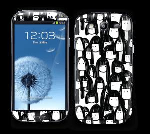 Venner Skin Galaxy S3