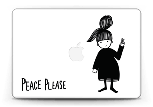 "Frieden Skin MacBook Pro Retina 13"" 2015"