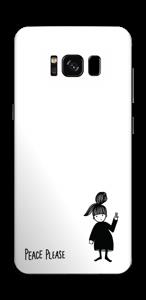 Frieden Skin Galaxy S8