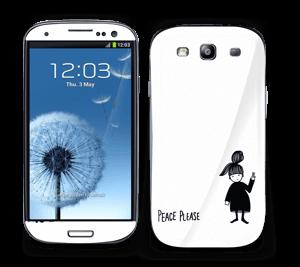 Fred Skin Galaxy S3