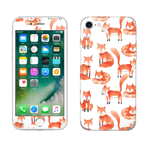 Fox Skin IPhone 7