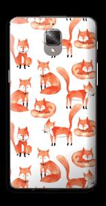 Fox Skin OnePlus 3