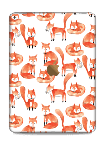 Fox Skin IPad Pro 12.9