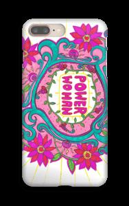 Power Woman Coque  IPhone 8 Plus