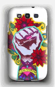 Worthy deksel Galaxy S3