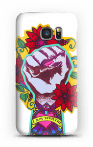 Worthy case Galaxy S7