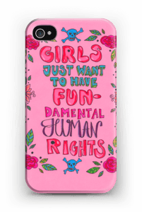 Fundamental human rights case IPhone 4/4s