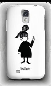 Peace please skal Galaxy S4