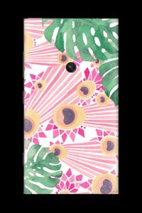 Rosa Pfau Skin Nokia Lumia 920