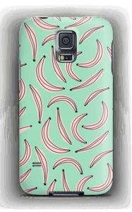 Banana case Galaxy S5