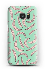 バナナ ケース Galaxy S7