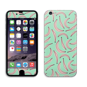 Bananer  Skin IPhone 6/6s