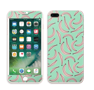Bananer  Skin IPhone 7 Plus