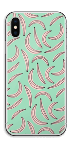 Bananer  Skin IPhone X