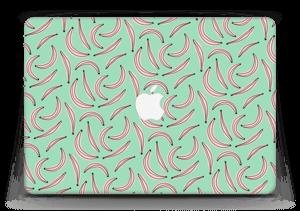 """Bananas  Skin MacBook Air 13"""""""