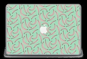"Bananas Skin MacBook Pro 15"" -2015"