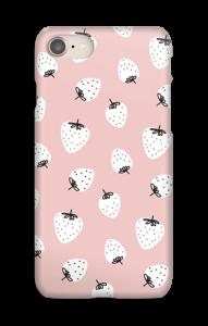 Mansikka kuoret IPhone 8