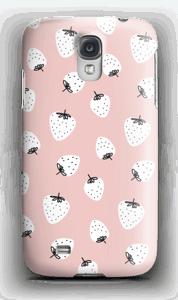 Mansikka kuoret Galaxy S4