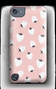 Jordbær deksel IPod Touch 5