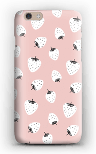 Strawberry case IPhone 6