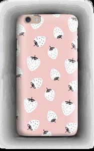 Mansikka kuoret IPhone 6 Plus