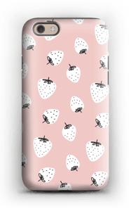 Fraises Coque  IPhone 6s tough