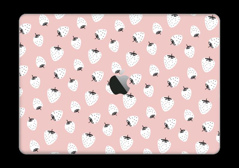 """Jordbær Skin MacBook Pro 13"""" 2016-"""