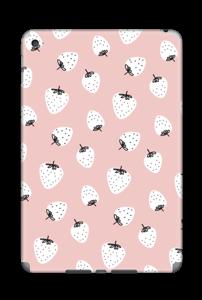 Jordbær Skin IPad Mini 4