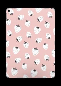 Erdbeeren Skin IPad Pro 10.5