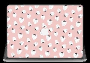 """Strawberries  Skin MacBook Pro Retina 15"""" 2015"""