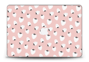 "Jordbær Skin MacBook Pro Retina 15"" 2015"