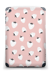 Erdbeeren Skin IPad mini 2 back