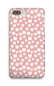 Vannlilje deksel IPhone 8 Plus