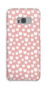 Water lily case Galaxy S8 Plus