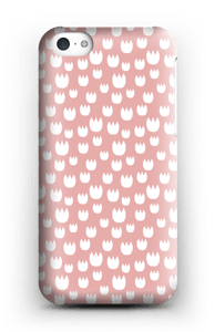 Water lily case IPhone 5c