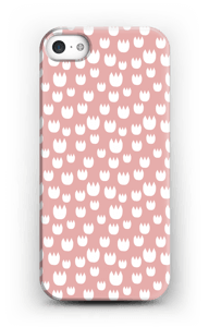 Water lily case IPhone SE