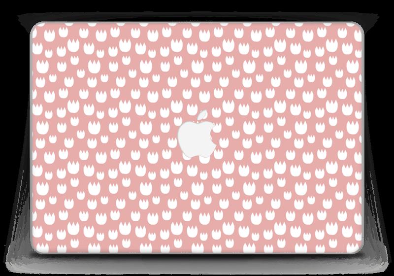 """Wasserlilien Skin MacBook Pro Retina 13"""" 2015"""