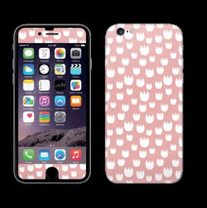 Vannliljer Skin IPhone 6/6s