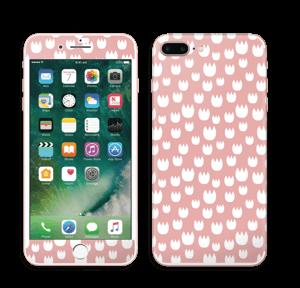 Vannliljer Skin IPhone 7 Plus