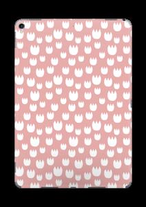 Wasserlilien Skin IPad Pro 10.5