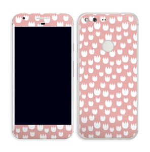 Water lilies  Skin Pixel