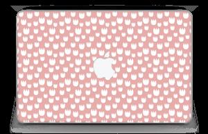 """Vannliljer Skin MacBook Air 11"""""""
