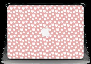 """Vannliljer Skin MacBook Air 13"""""""