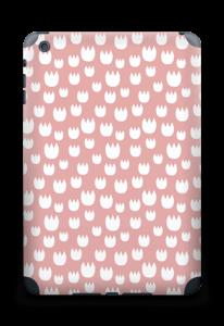 Wasserlilien Skin IPad mini 2 back