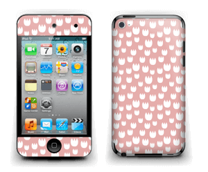Water lilies  Skin IPod Touch 4th Gen