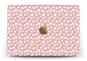 "Vannliljer Skin MacBook 12"""